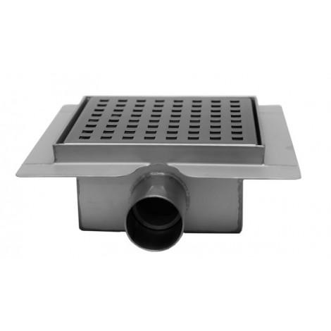 Piletta doccia BILBET 150x150mm
